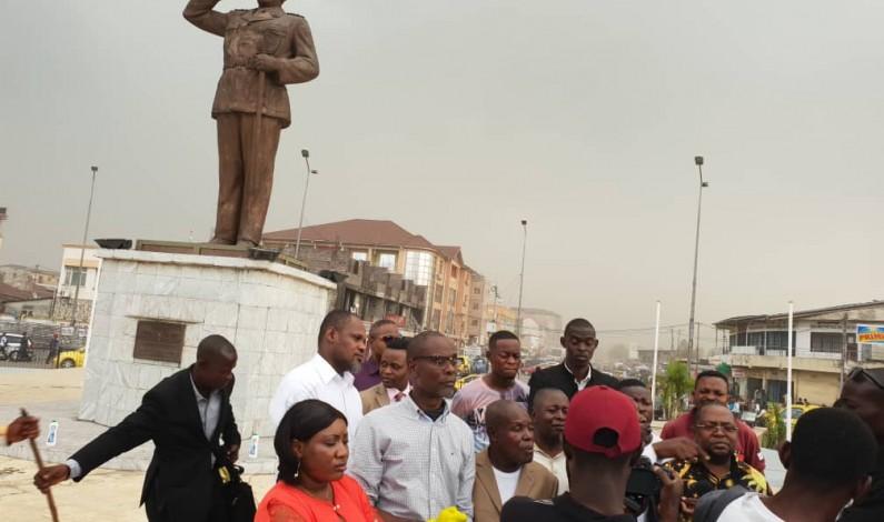 Rdc:des députés Ne kongo en route pour le mausolée de Kasa-Vubu