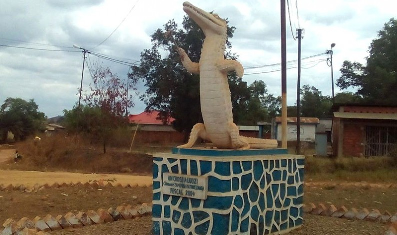 Homicide d'un jeune à Luozi : l'administrateur du territoire  acheminé à l'auditorat militaire de Matadi