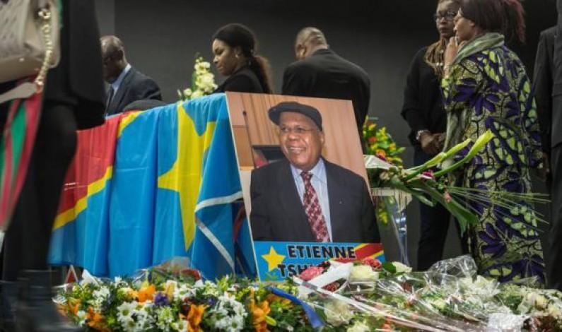 """Mgr Fridolin Ambongo à Félix Tshisekedi:""""Vous êtes le Josué congolais"""""""