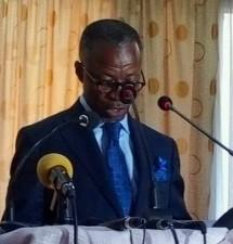 Atou Matubuana convoqué au parquet général près la Cour de cassation