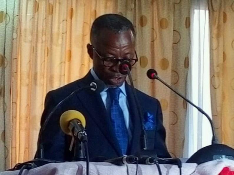 Programme quinquennal du gouvernement du Kongo central:6,2% financement de la province et 93,8% du gouvernement national