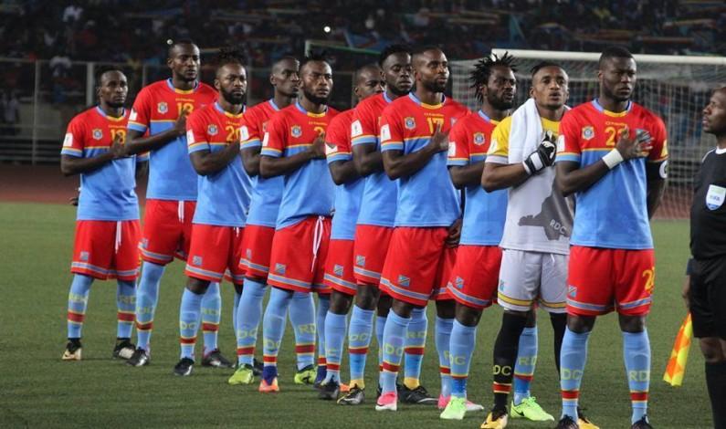 Classement FIFA : la RDC 59è perd deux places