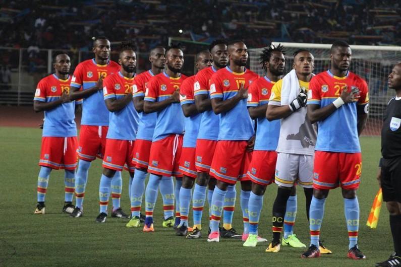 Mondial 2022 : le calendrier des Léopards de la RDC