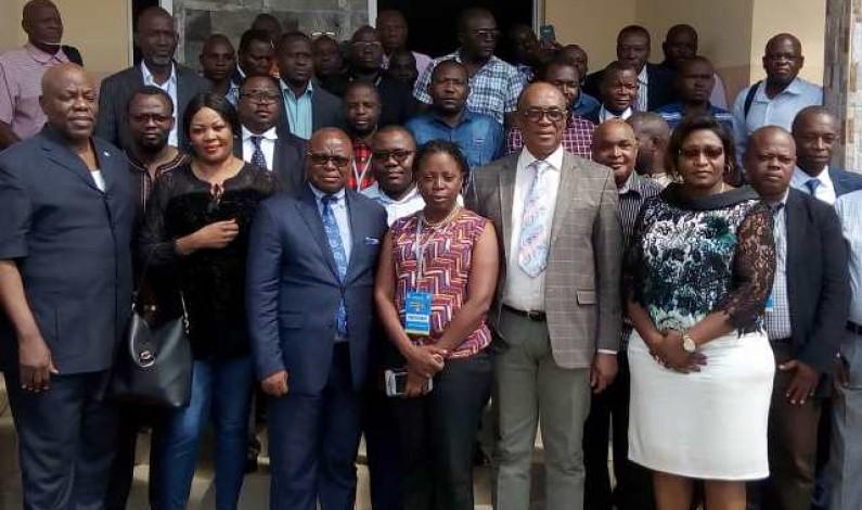 RDC:  laboratoire, maillon faible de la lutte contre le VIH Sida