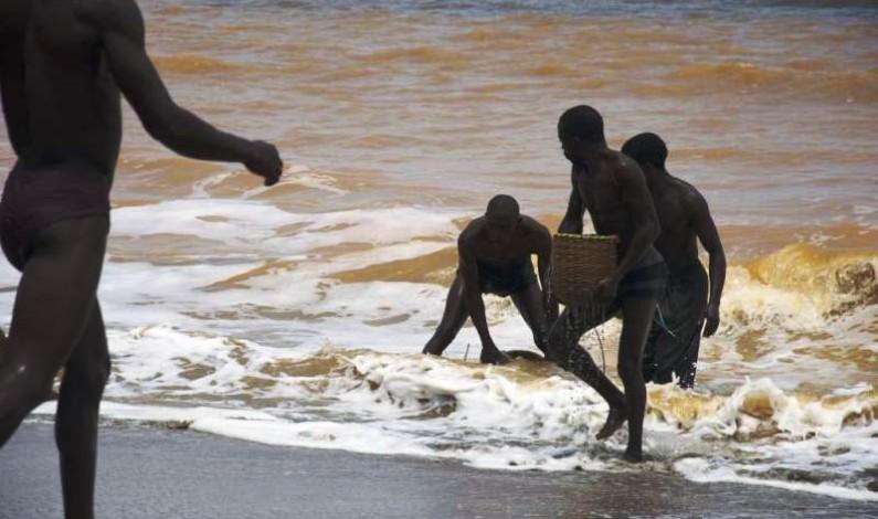 L'Angola capture trois embarcations congolaises en haute mer