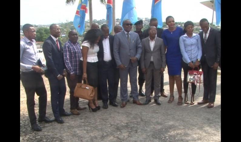 """Kongo central:""""Nous partons avec des arriérés de salaire,sans indemnités de sortie mais la tête haute"""""""