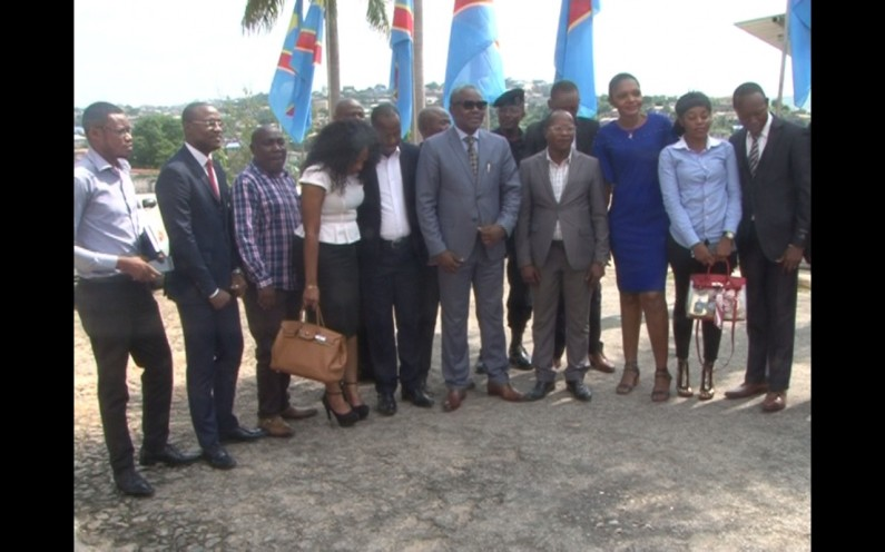 Kongo central:»Nous partons avec des arriérés de salaire,sans indemnités de sortie mais la tête haute»