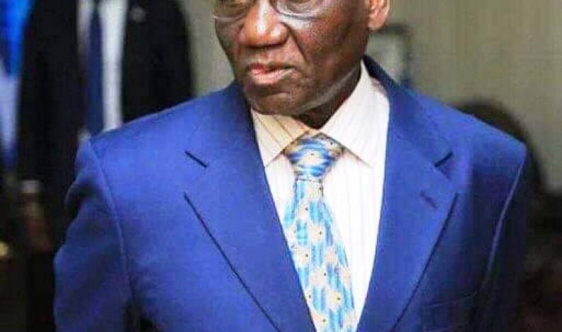 RDC: Félix Tshisekedi rejette la mouture du gouvernement