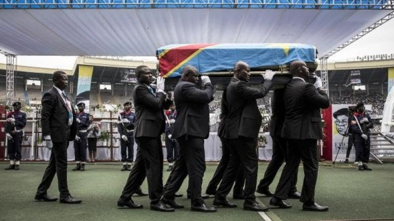Des funérailles dignes pour Etienne Tshisekedi