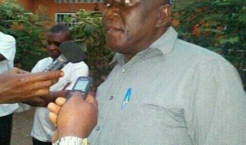 Mort du journaliste Adolphe Luzolo:les hommages des professionnels des médias du Kongo central