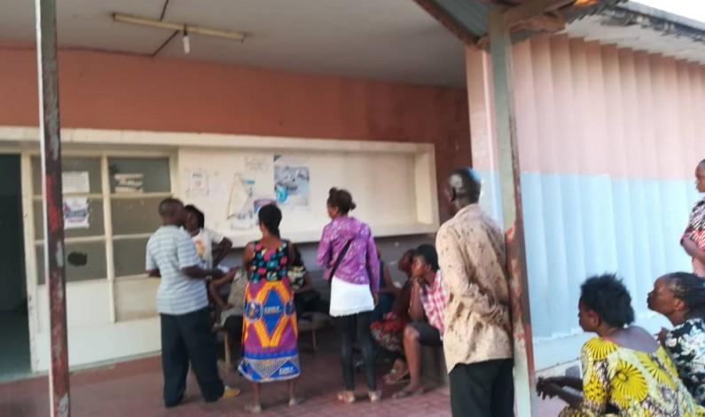 Matadi:un policier poignarde son ex par jalousie