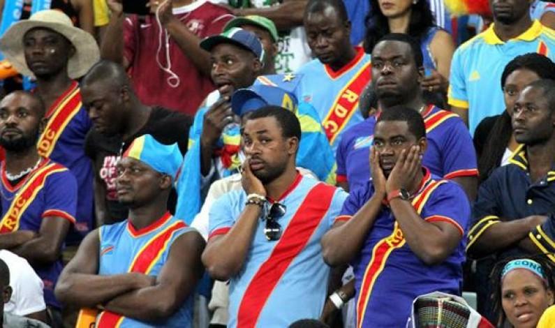 Les Congolais rechignés sur la rencontre RDC-Egypte
