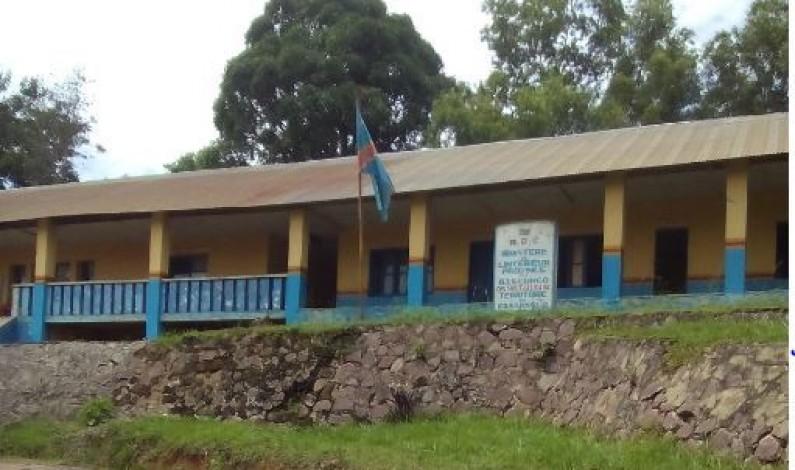 Kasangulu:20 présumés criminels arrêtés présentés à la population
