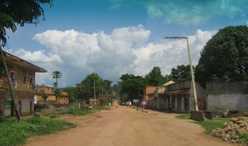 Kongo central: un policier et un civil tués après un cambriolage à main armée dans une maison à Kasangulu