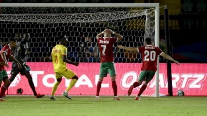 CAN 2019:le Bénin surprend le Maroc et se qualifie en quarts de finale