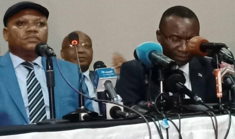 RDC: la configuration du prochain gouvernement dévoilée