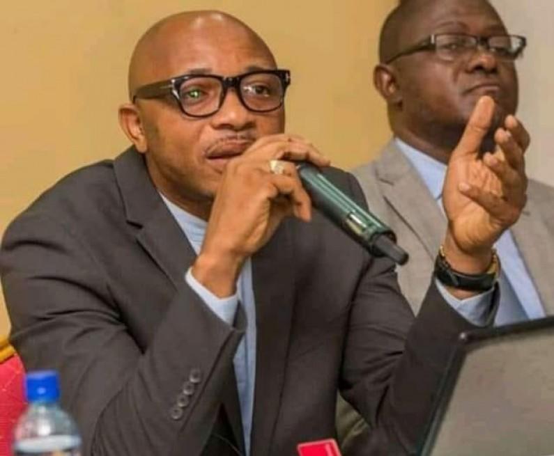 Lynchage du conseiller juridique du ministre des Sports et loisirs après l'élimination de la RDC à la CAN 2019
