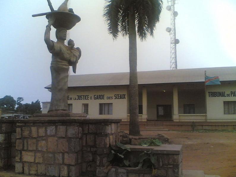 Couvre-feu,le pactole des forces de l'ordre de Mbanza-Ngungu