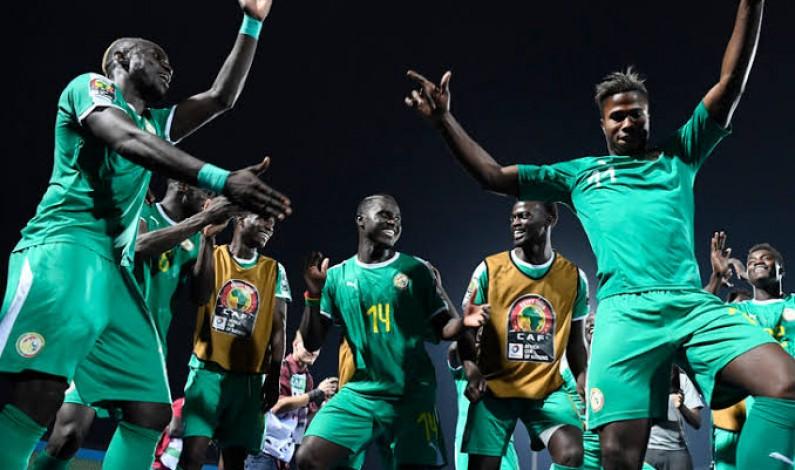 CAN 2019: les Tunisiens Hassen et Bron qualifient le Sénégal en finale