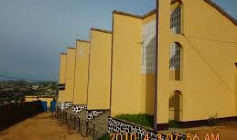 Matadi:la paroisse Sainte Bernadette de Soyo victime de vol