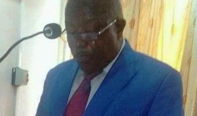 Vol organisé à la Direction générale des recettes du Kongo central