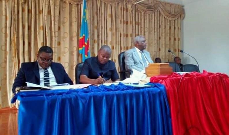 Kongo central:coulage des recettes des péages