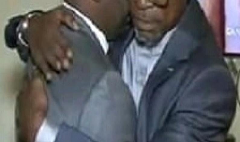 """Kongo central:"""" Atou Matubuana est un ami, nous allons continuer à travailler ensemble"""""""