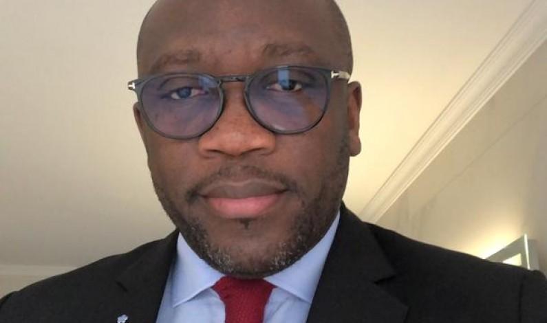 RDC : le ministre des Finances José Sele: un Homme, une compétence