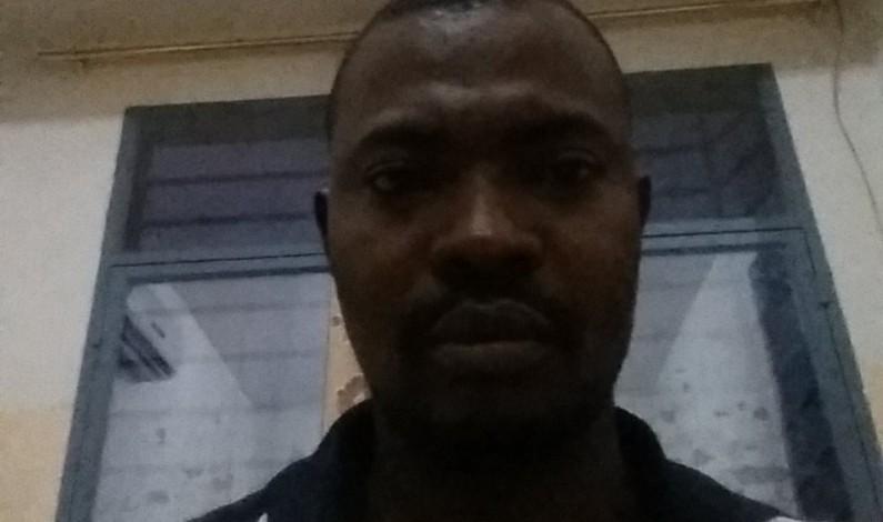 Kongo central: après désistement de la présumée violée, le parquet général libère le vice-gouverneur