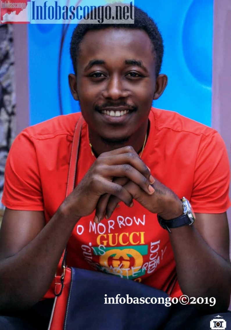 Le ressenti de Chris Ntungu épargné d'un avortement par sa mère
