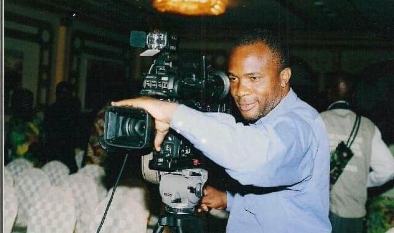 Franck Mbayi, agent à la chaîne publique du Kongo central n'est plus!