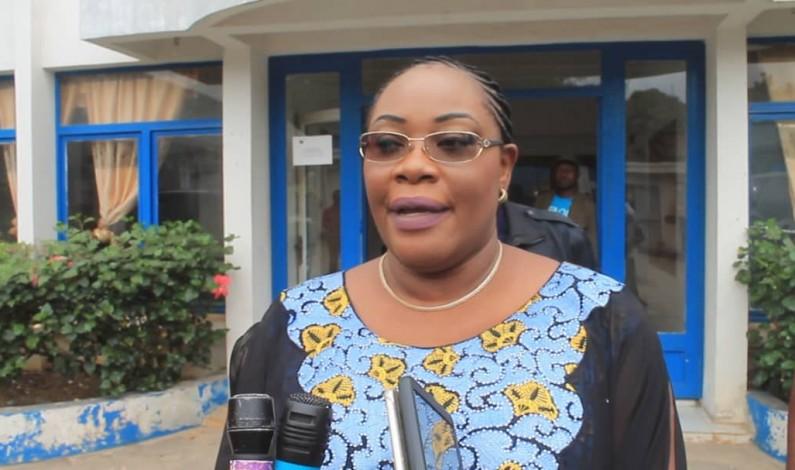 La sénatrice Ngudianza implante la fondation qui porte son nom au Kongo central
