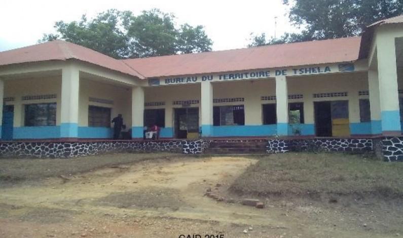 Kongo central : visite de réconfort du ministre Nestor Mandiangu aux accidentés de Kasangulu
