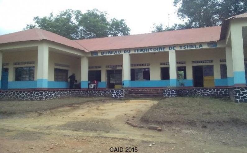 Kongo central: des ossements humains découverts dans une habitation à Tshela