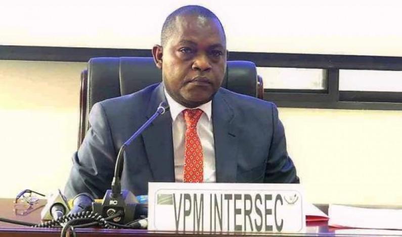 Le ministre de l'Intérieur suspend le gouverneur et le vice-gouverneur du Kongo central