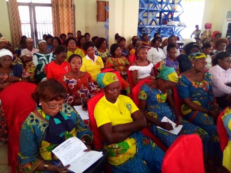 Une femme à la tête du Kongo central, volonté de beaucoup d'habitants pour remplacer le gouverneur suspendu Atou Matubuana