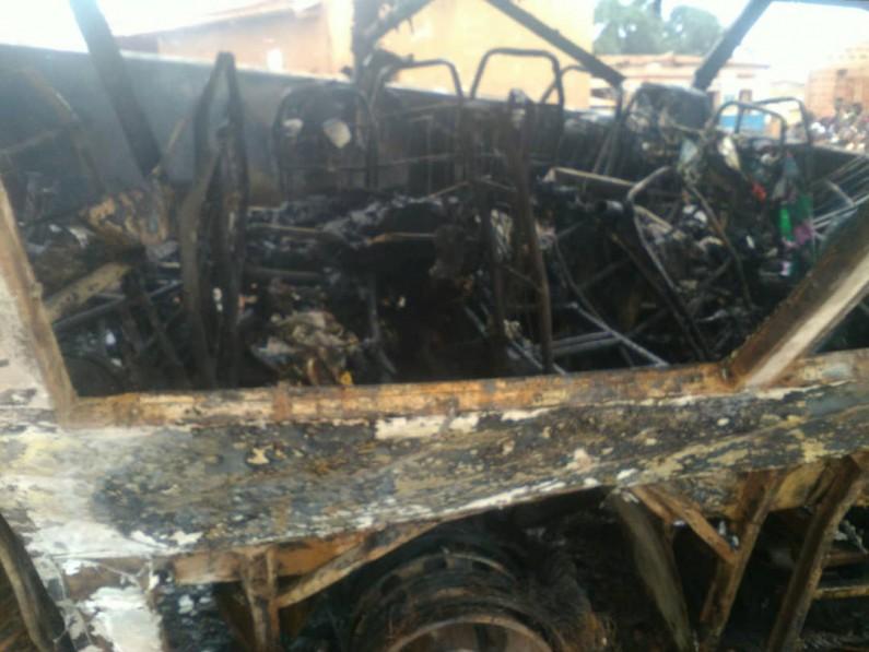 Bilan macabre d'un accident à Mbanza-Ngungu