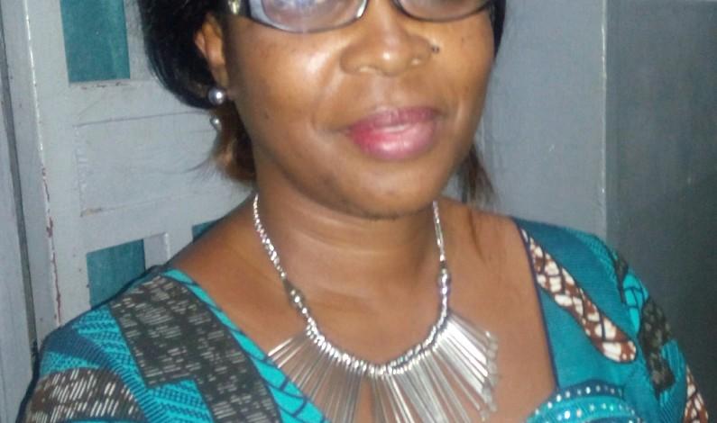 Kongo central: le commissaire général Nénette Kiatoko démissionne