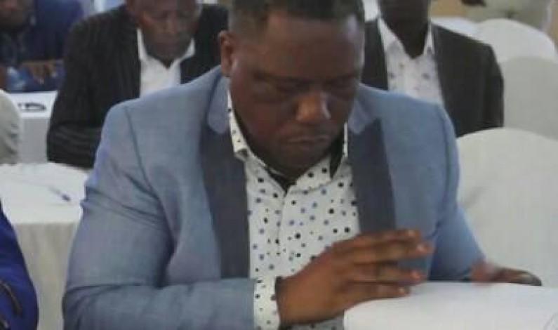 Assassinat du député Nsimba :''C'est la présence du directeur de cabinet du ministre de l'Intérieur qui a brouillé la piste''