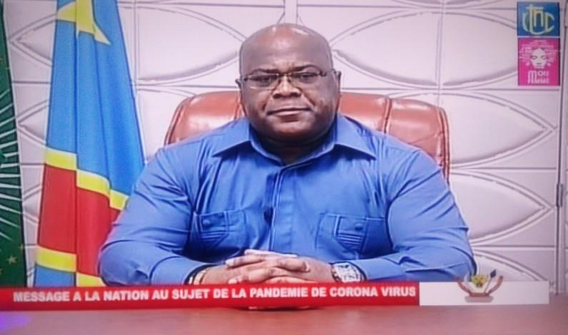 Coronavirus:  l'organisation des deuils interdite en RDC