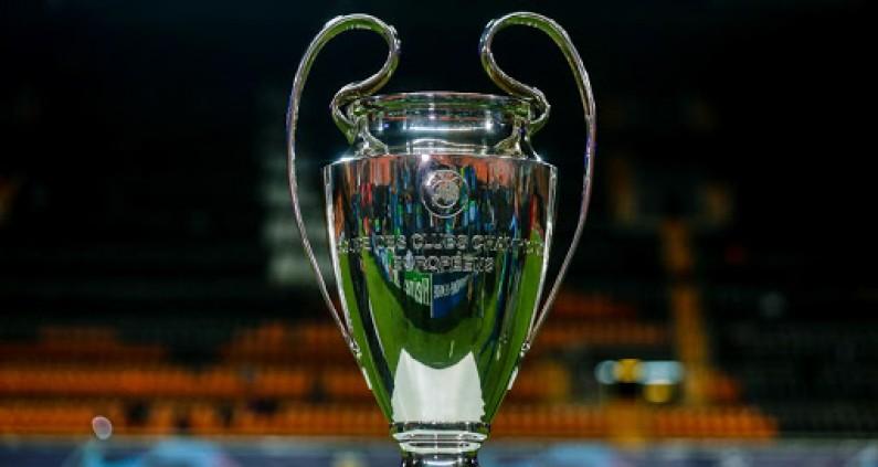 Coronavirus: la ligue des champions de l'UEFA pourrait être suspendue