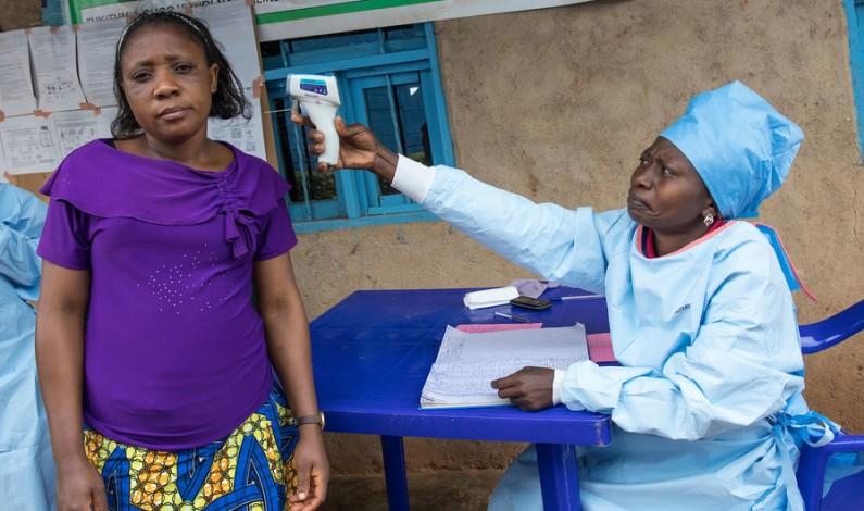 RDC : Ebola maitrisée mais sa riposte pourrait laisser plus de problèmes
