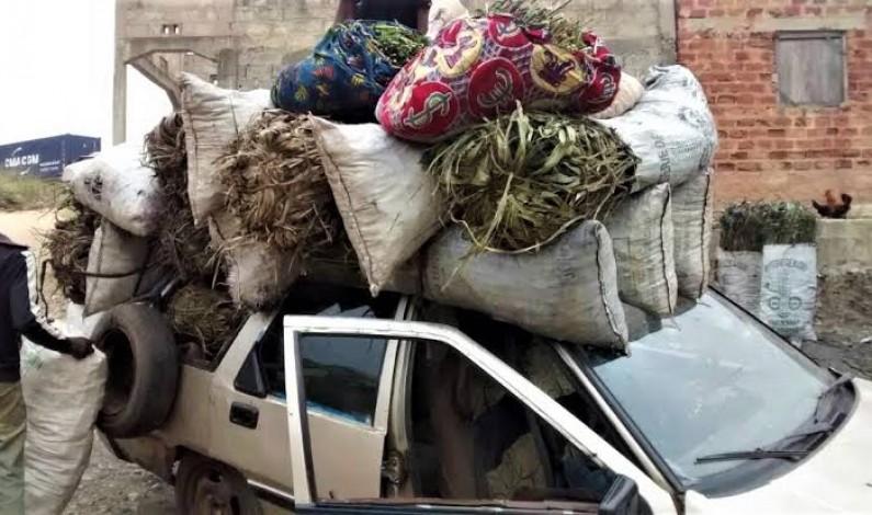 """Mesures contre le Coronavirus au Kongo central: les chauffeurs des vehicules """"Bilanga bilanga"""" menacent d'aller en grève"""