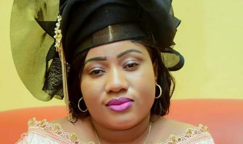 """RDC: """"Il y a eu massacre des adeptes de Bundu dia Kongo par les éléments de la police"""", selon la députée nationale Nelly Muinga"""