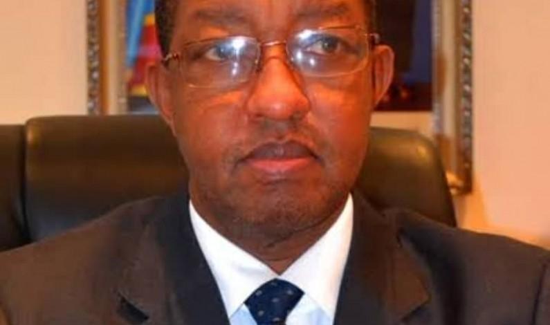 RDC: décès du DG de la DGDA