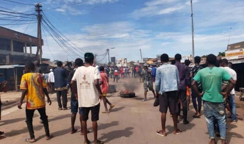 Fortes tensions des adeptes de BDM dans plusieurs coins du Kongo central