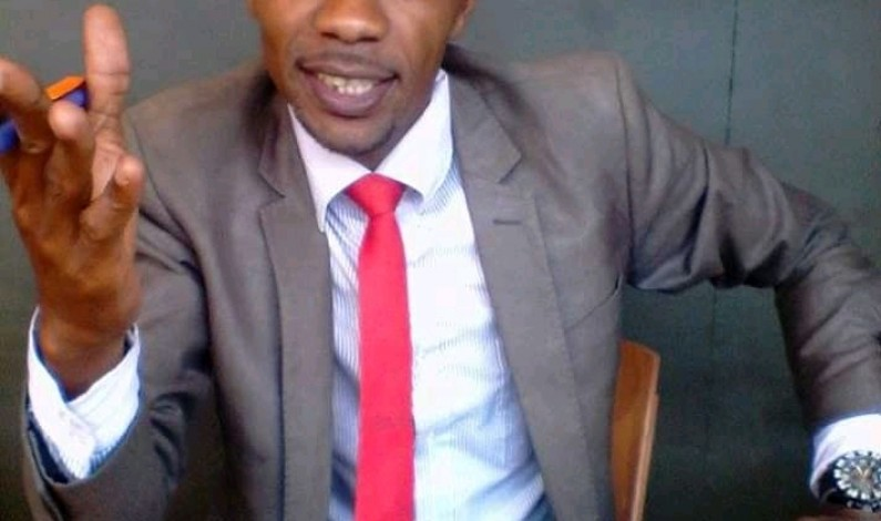 Kongo central: le journaliste Carlys Kaluangila détenu à l'ANR