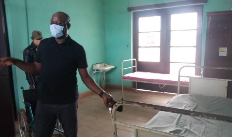 Sept nouveaux cas de Covid-19 au Kongo central