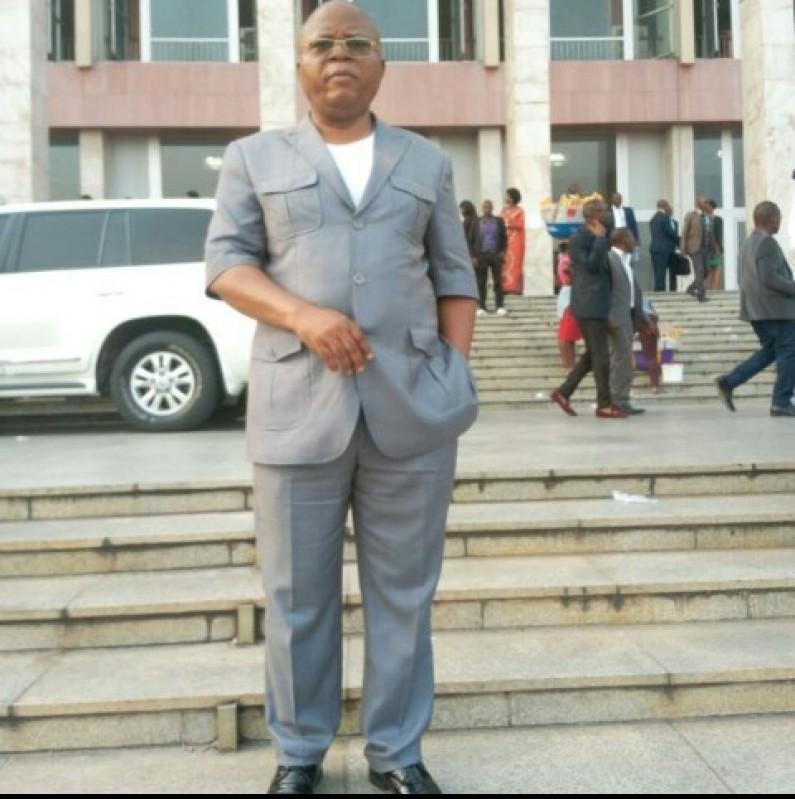 RDC: Alphonse Seke prend la place de Deo Nkusu à l'Assemblée nationale