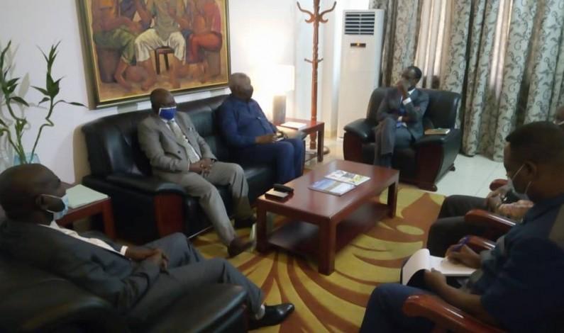 RDC: des présidents des Assemblées provinciales posent des préalables pour rouvrir leurs hemycles